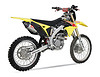 WRM 450 MX1 Cross #6