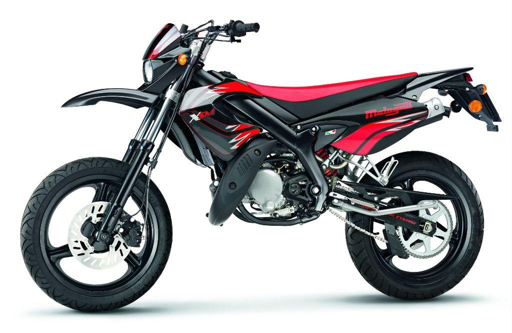 Xmotos Super motard #10