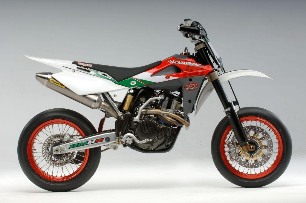 Xmotos Super motard #12