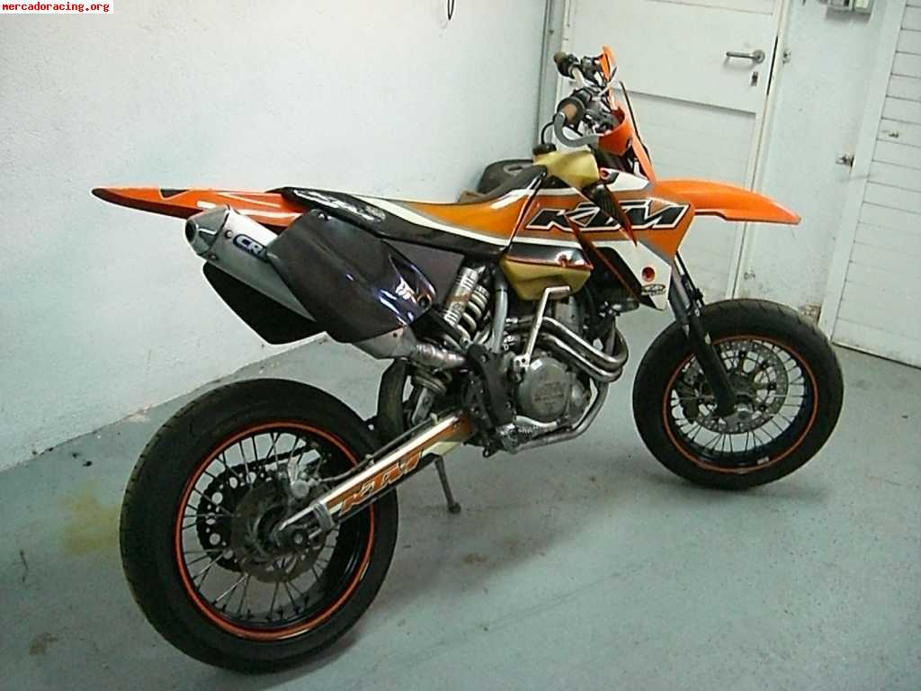 Xmotos Super motard #3