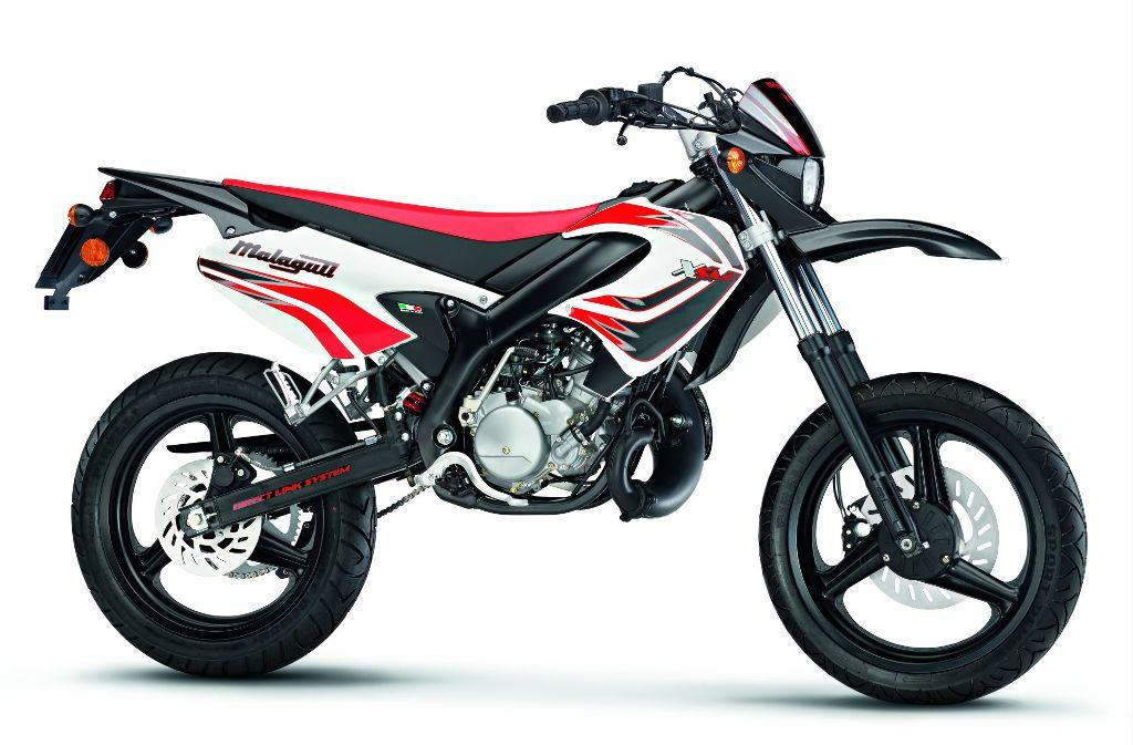 Xmotos Super motard #4