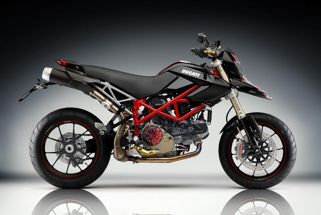 Xmotos Super motard #6