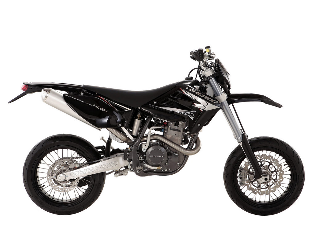 Xmotos Super motard #8