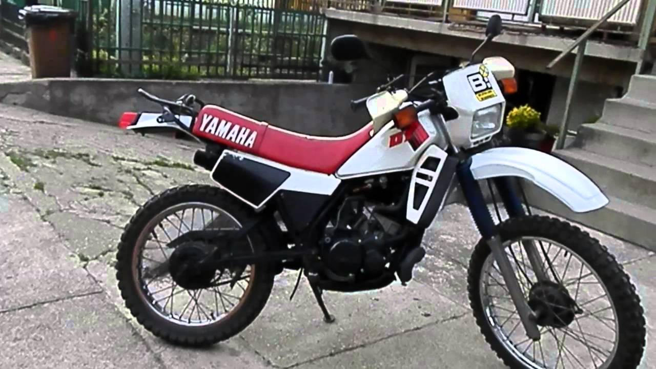 Yamaha Dt 125 R Wiring Diagram Page 3 And Schematics 1978 1983 Lc Moto Zombdrive Com Cdi