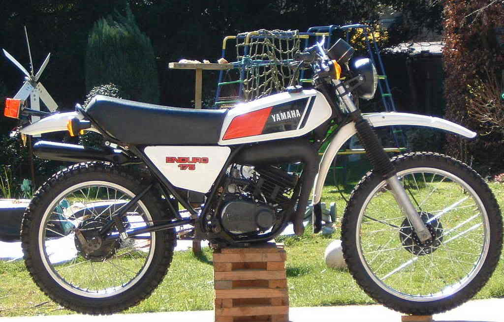 Yamaha Dt Owners Club