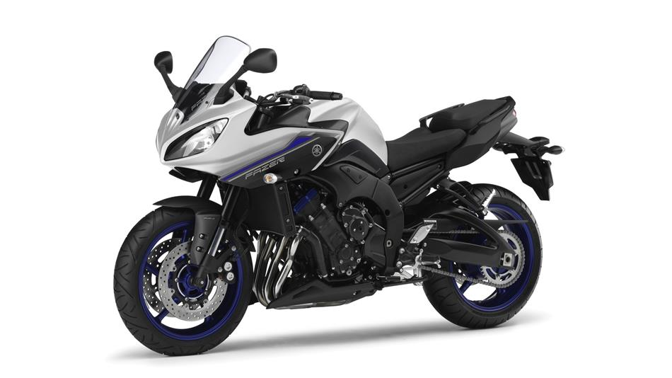 Yamaha Fazer8 Price in India - Full Review and Specifications