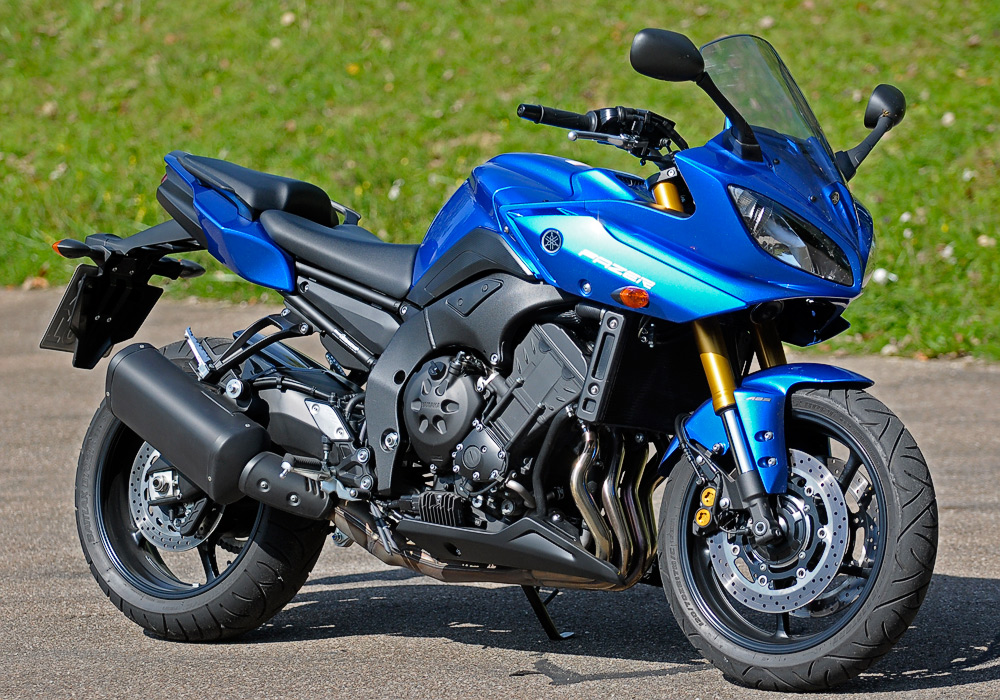 YAMAHA FAZER 8 Reviews, Price, Specifications, Mileage - MouthShut.com