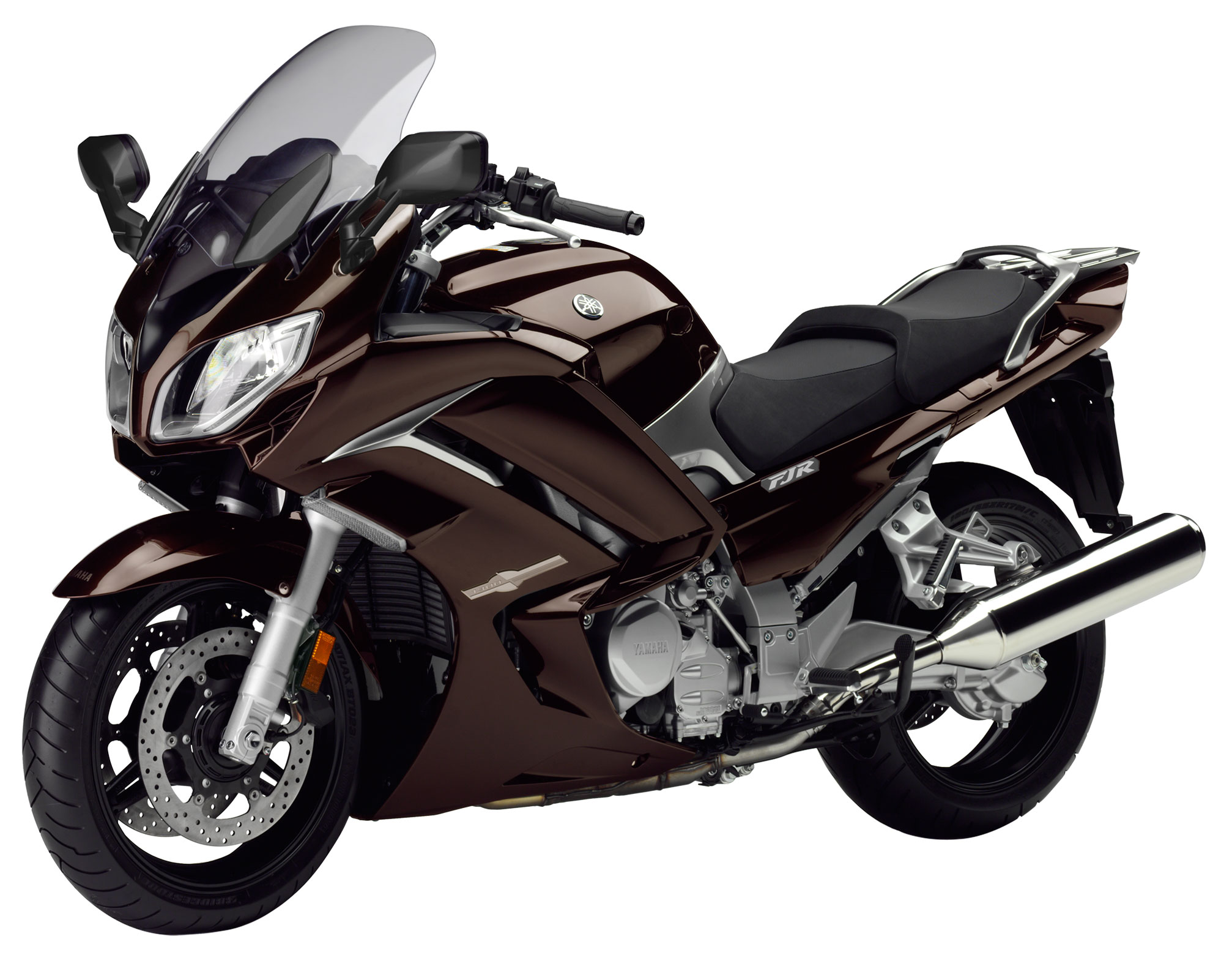 Yamaha FJR 1300 AS 2009 #9