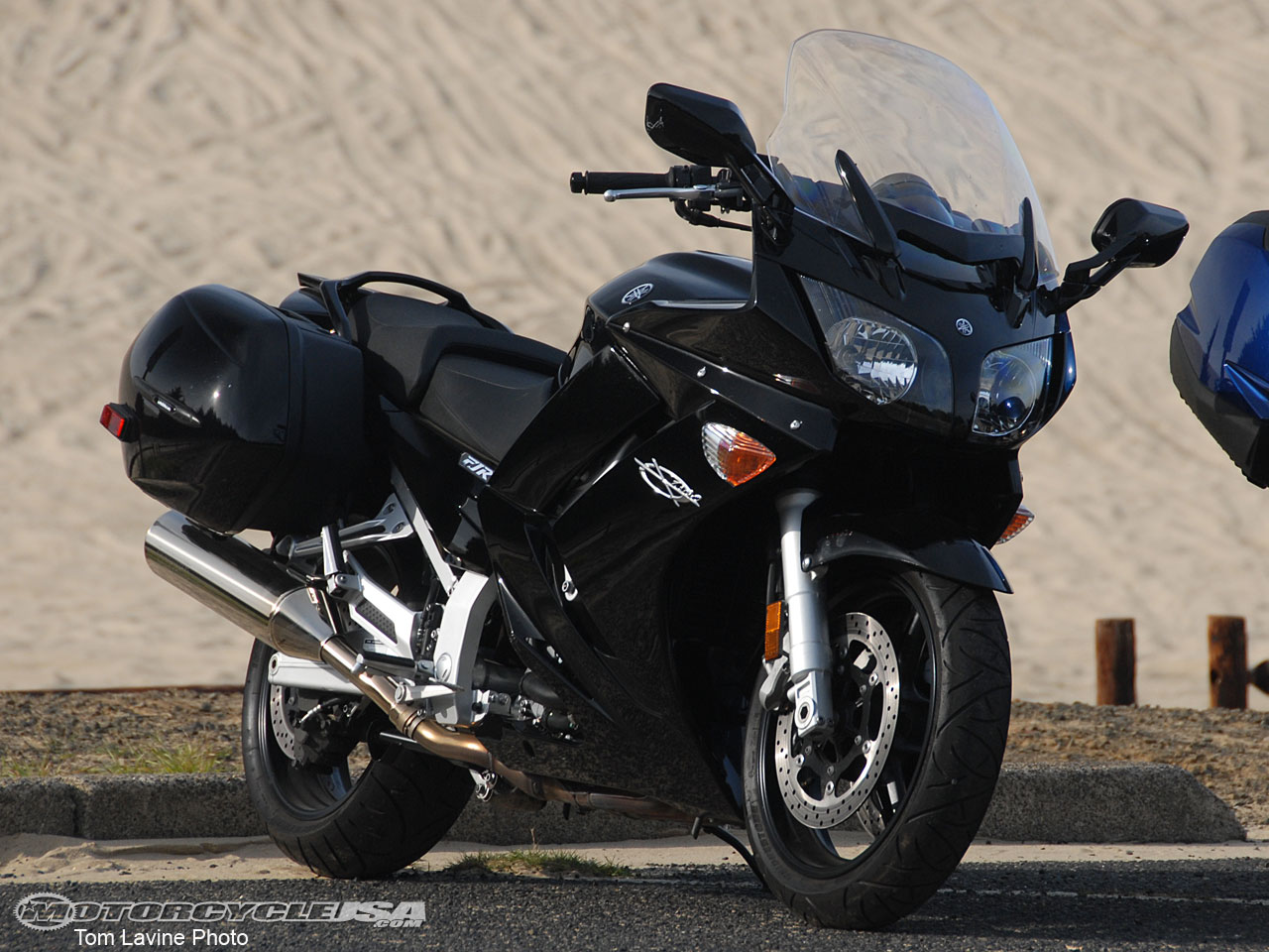 Yamaha FJR 1300 AS 2009 #3