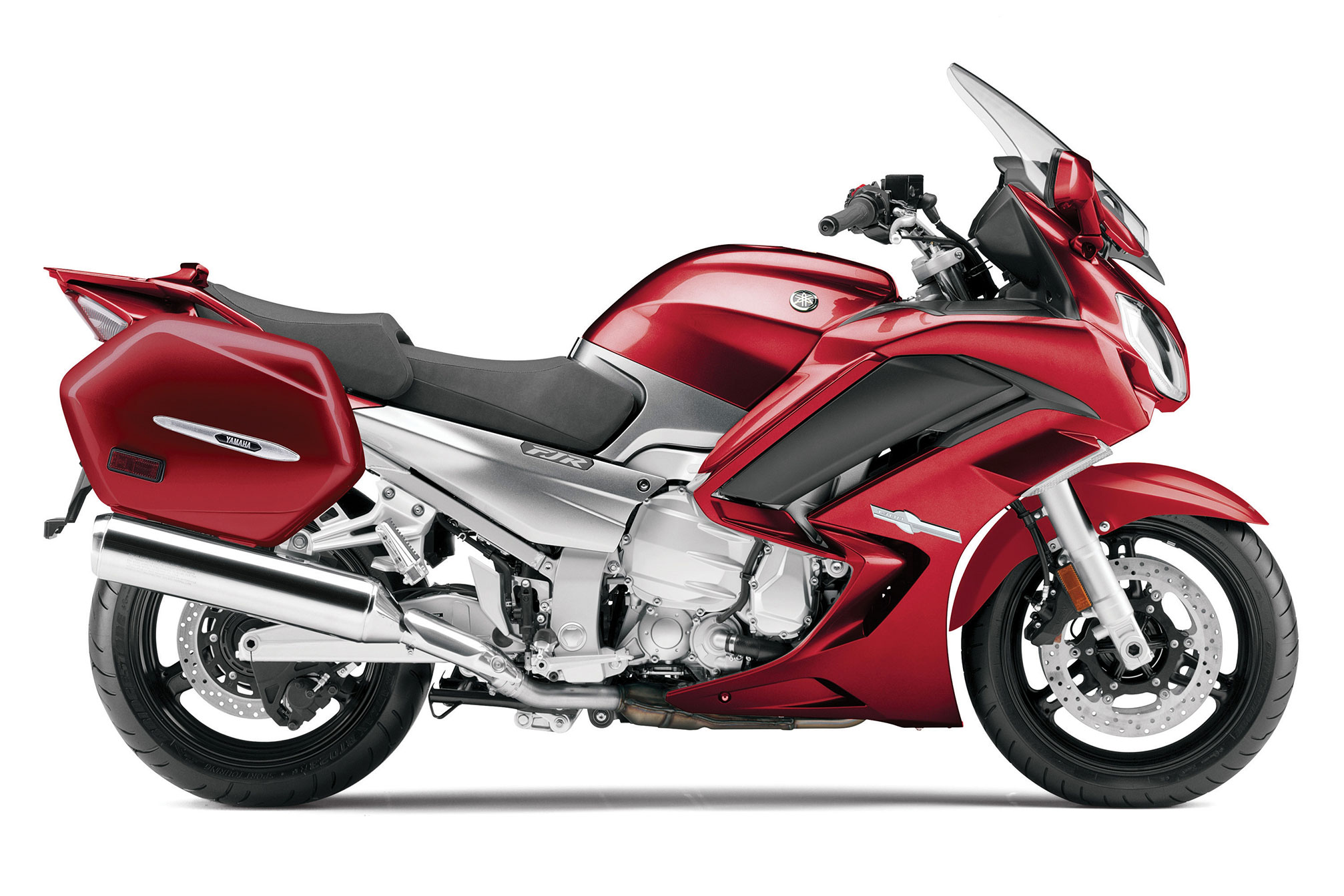 Yamaha FJR 1300 AS 2014 #3