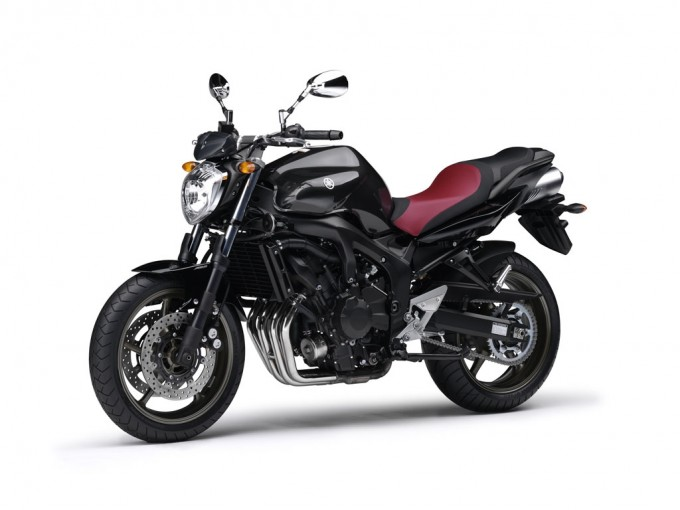 2009 yamaha fz6 s2 abs moto zombdrive com. Black Bedroom Furniture Sets. Home Design Ideas