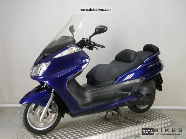Yamaha Majesty 400 2004 #1