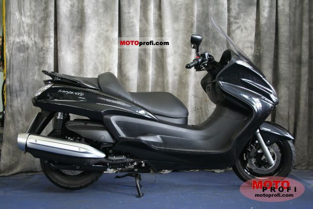 Yamaha Majesty 400 ABS 2010 #7