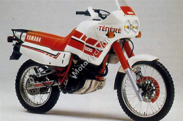 Yamaha RD 250 LC (reduced effect) 1982 #14