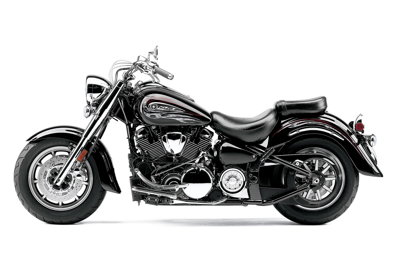Yamaha Road Star S 2011 #3