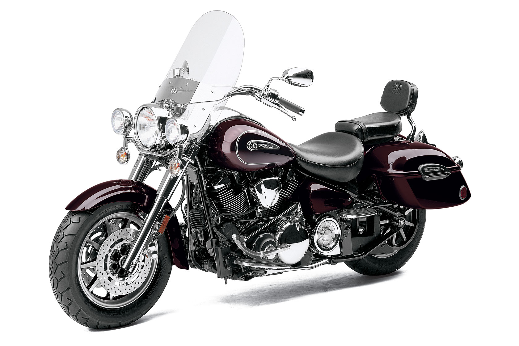 Yamaha Road Star S 2011 #4