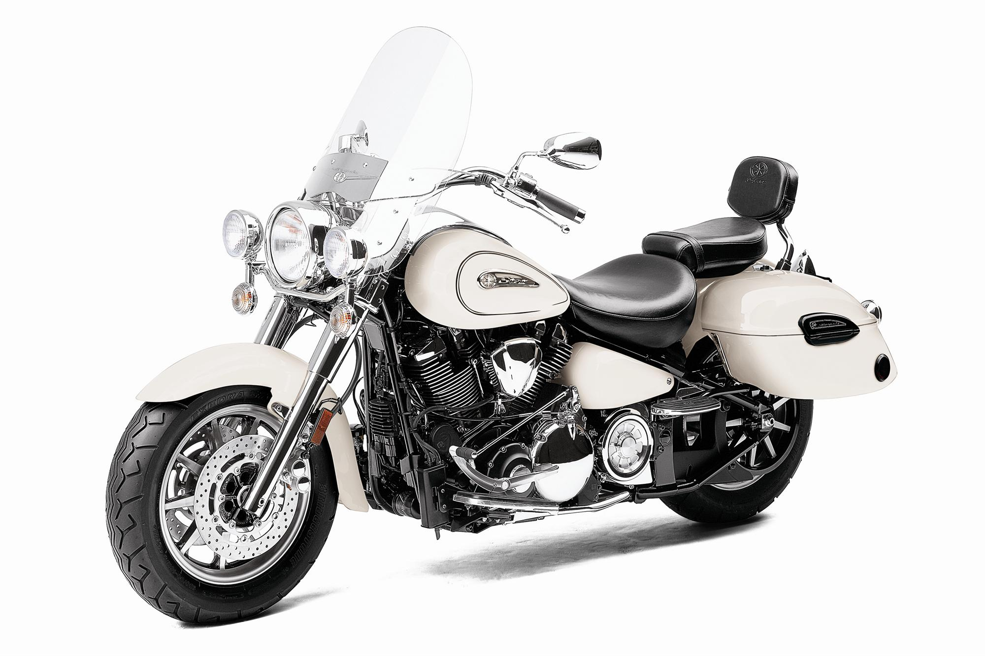 Yamaha Road Star S 2011 #5