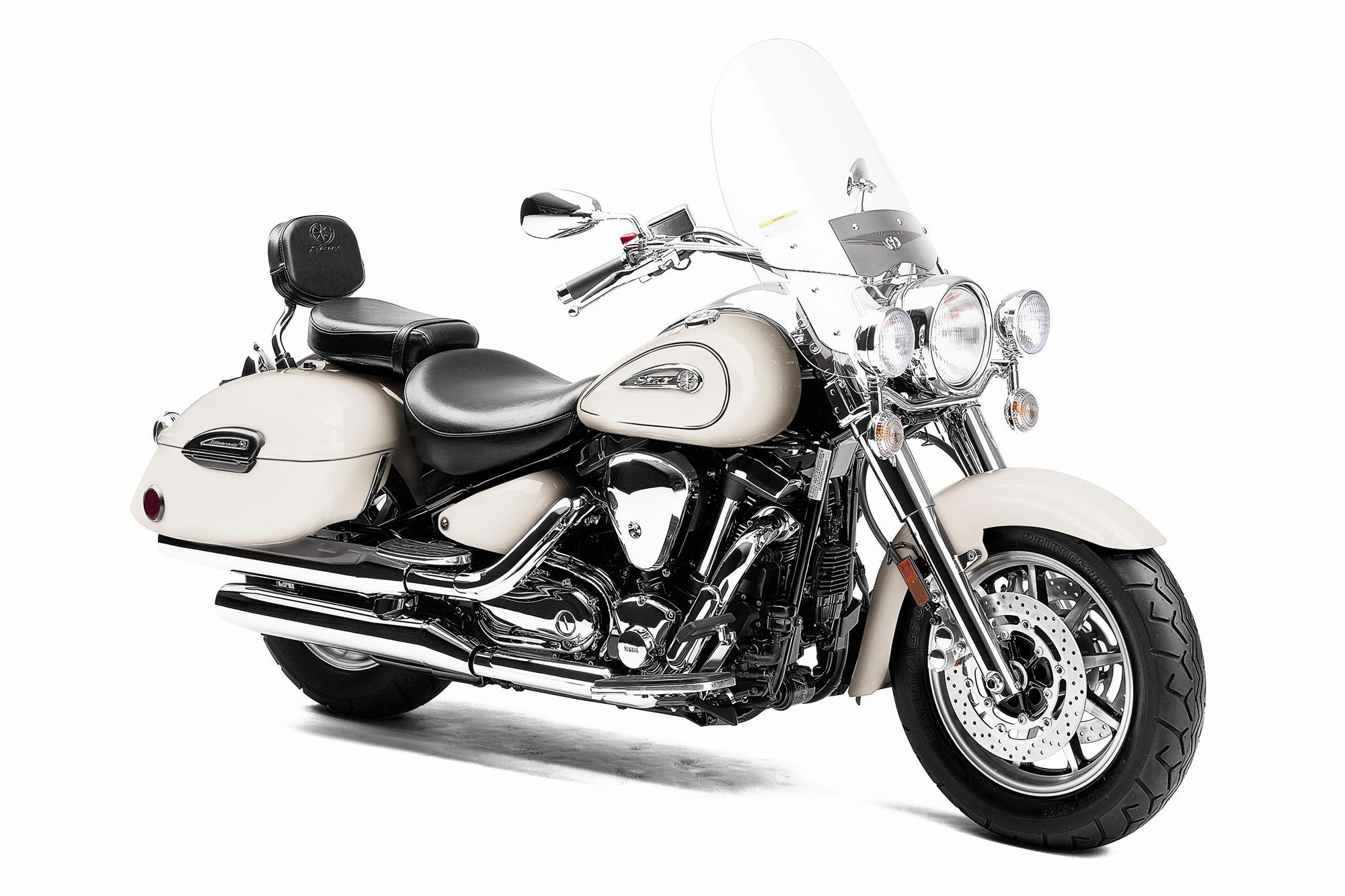 Yamaha Road Star S 2011 #8