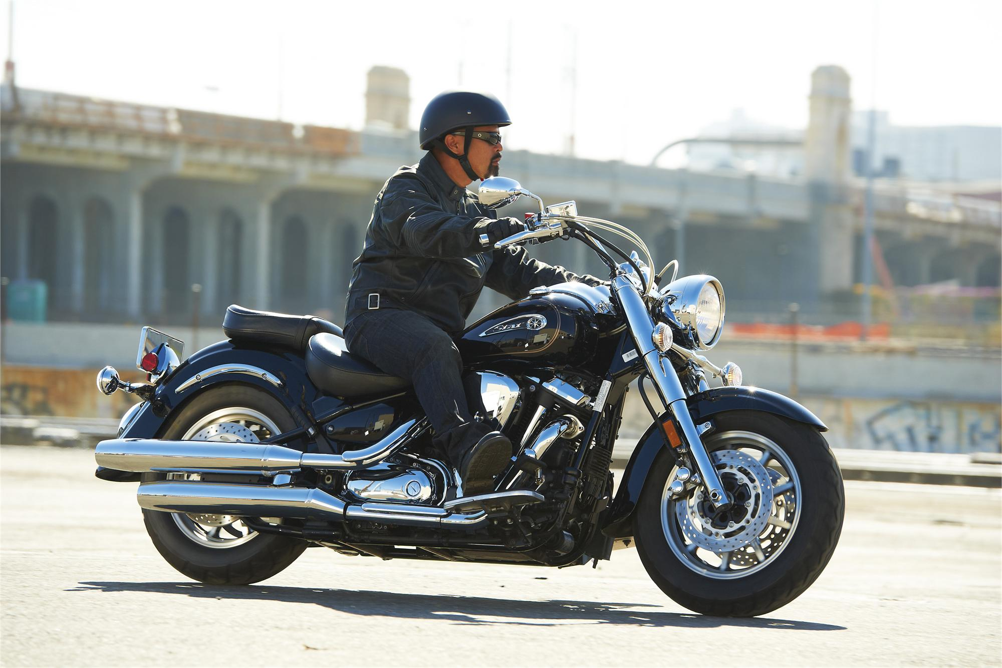 Yamaha Road Star S 2011 #9