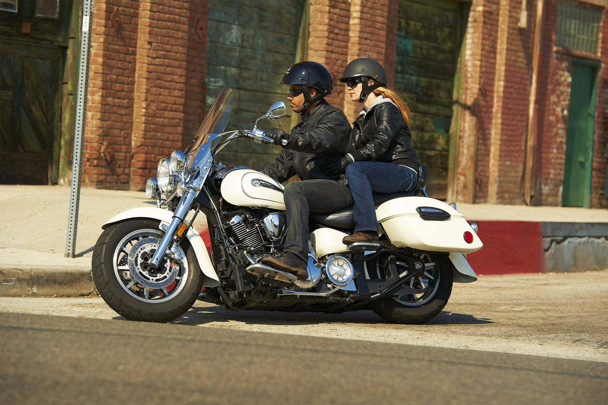 Yamaha Road Star S 2014 #12