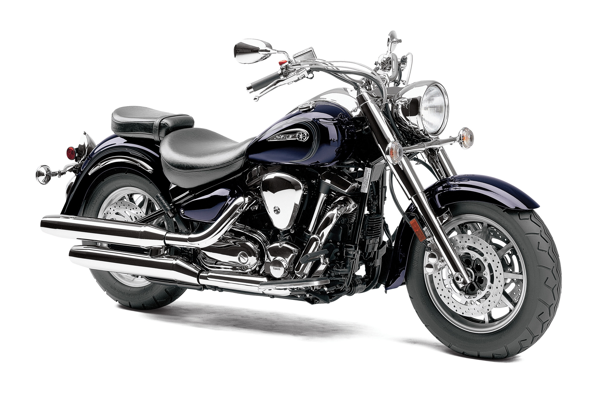 Yamaha Road Star S 2014 #2