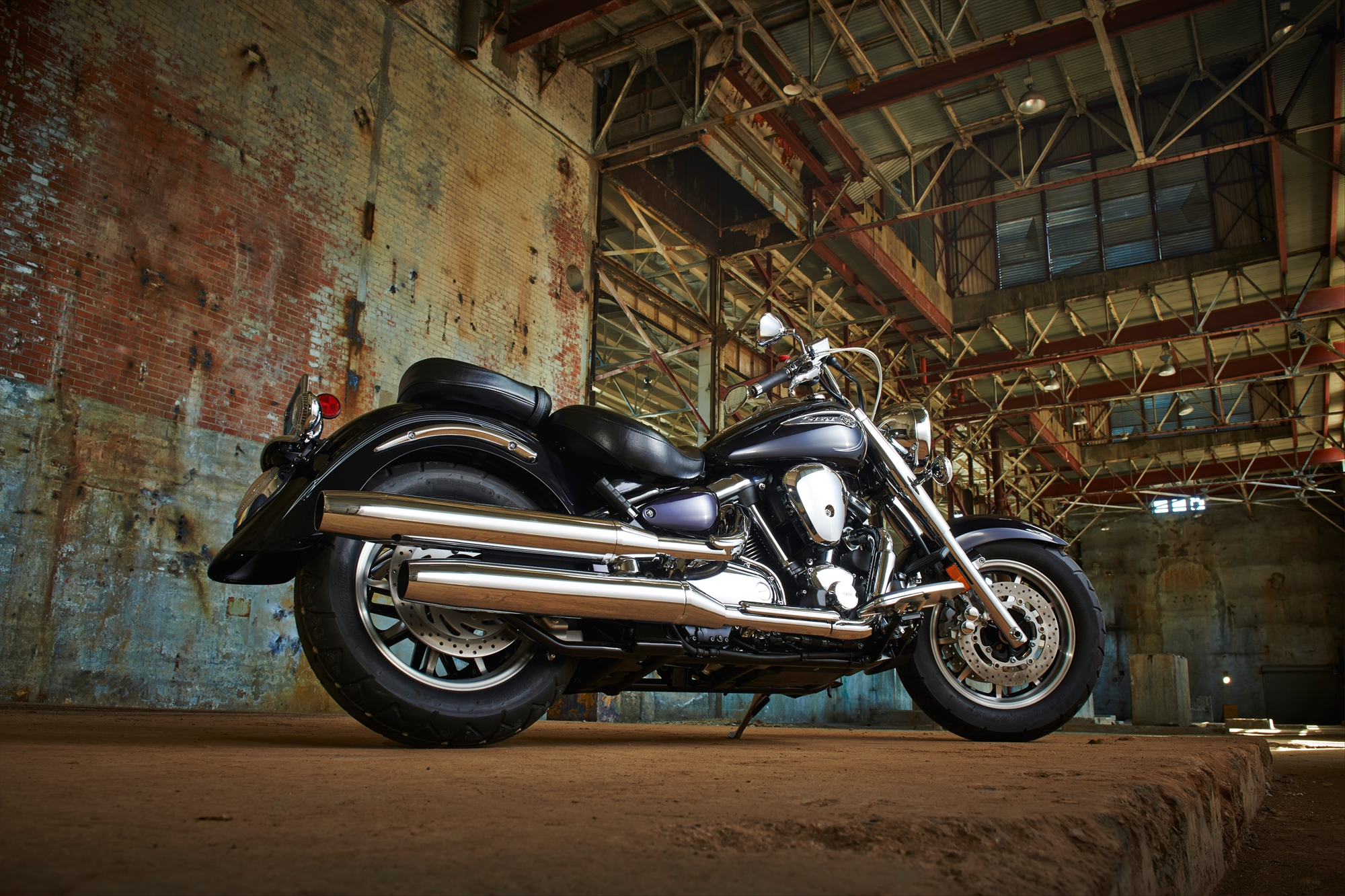 Yamaha Road Star S 2014 #5