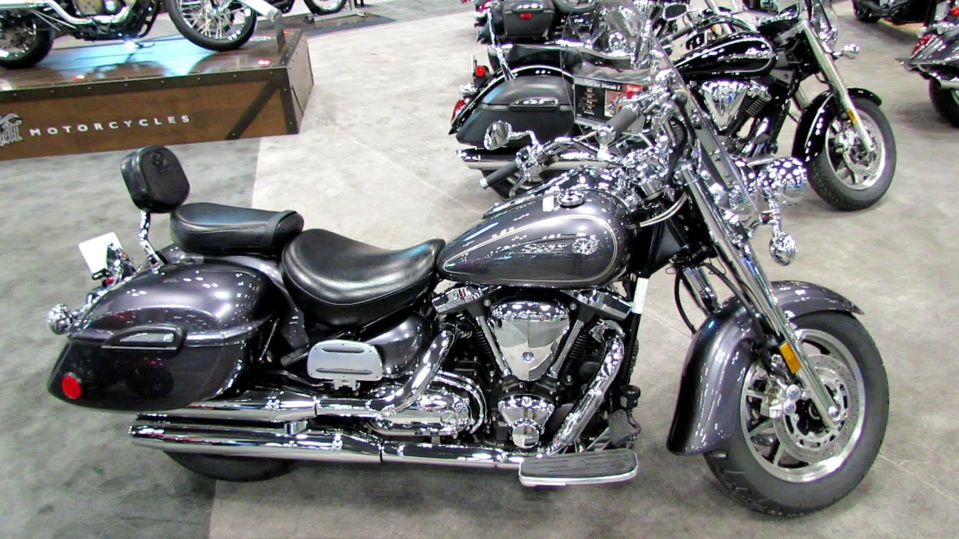 Yamaha Road Star S 2014 #7