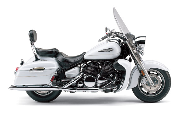 Yamaha Royal Star Tour Deluxe 2013 #1