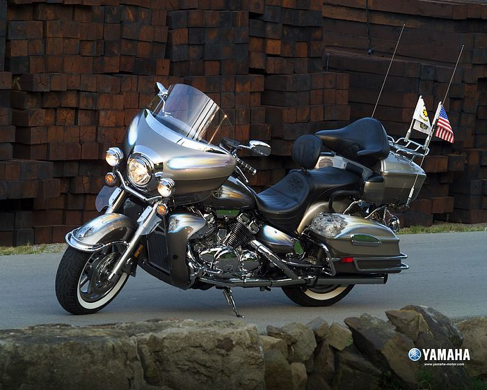 Yamaha Royal Star Venture #12