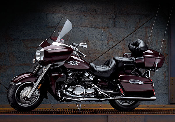 Yamaha Royal Star Venture #13
