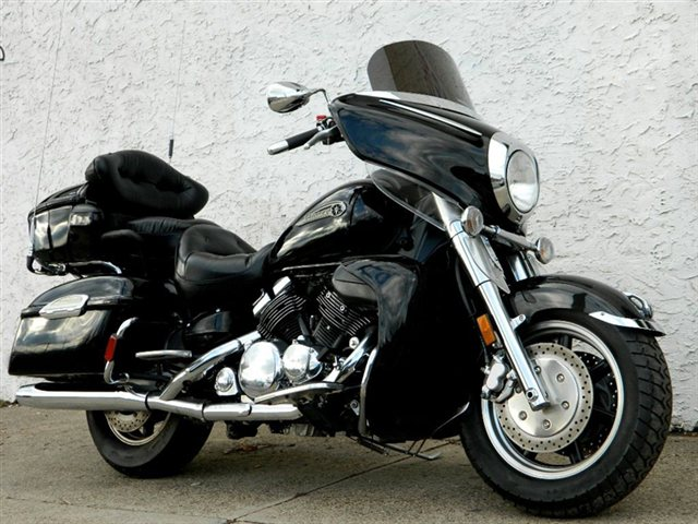 Yamaha Royal Star Venture 2008 #10