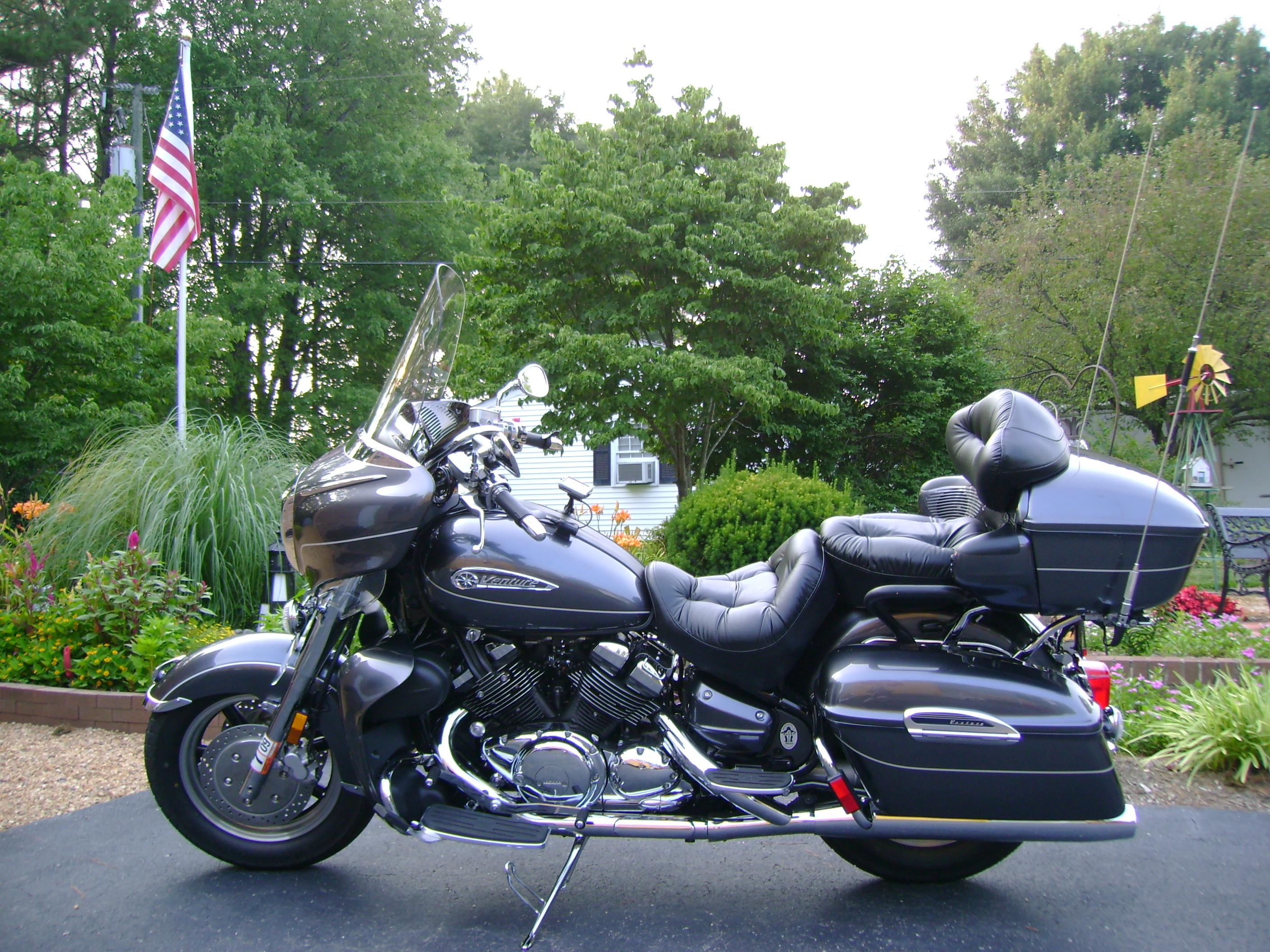 Yamaha Royal Star Venture 2008 #5