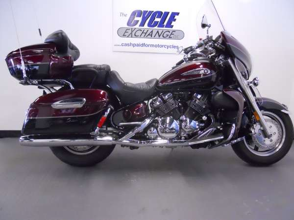 Yamaha Royal Star Venture 2008 #7