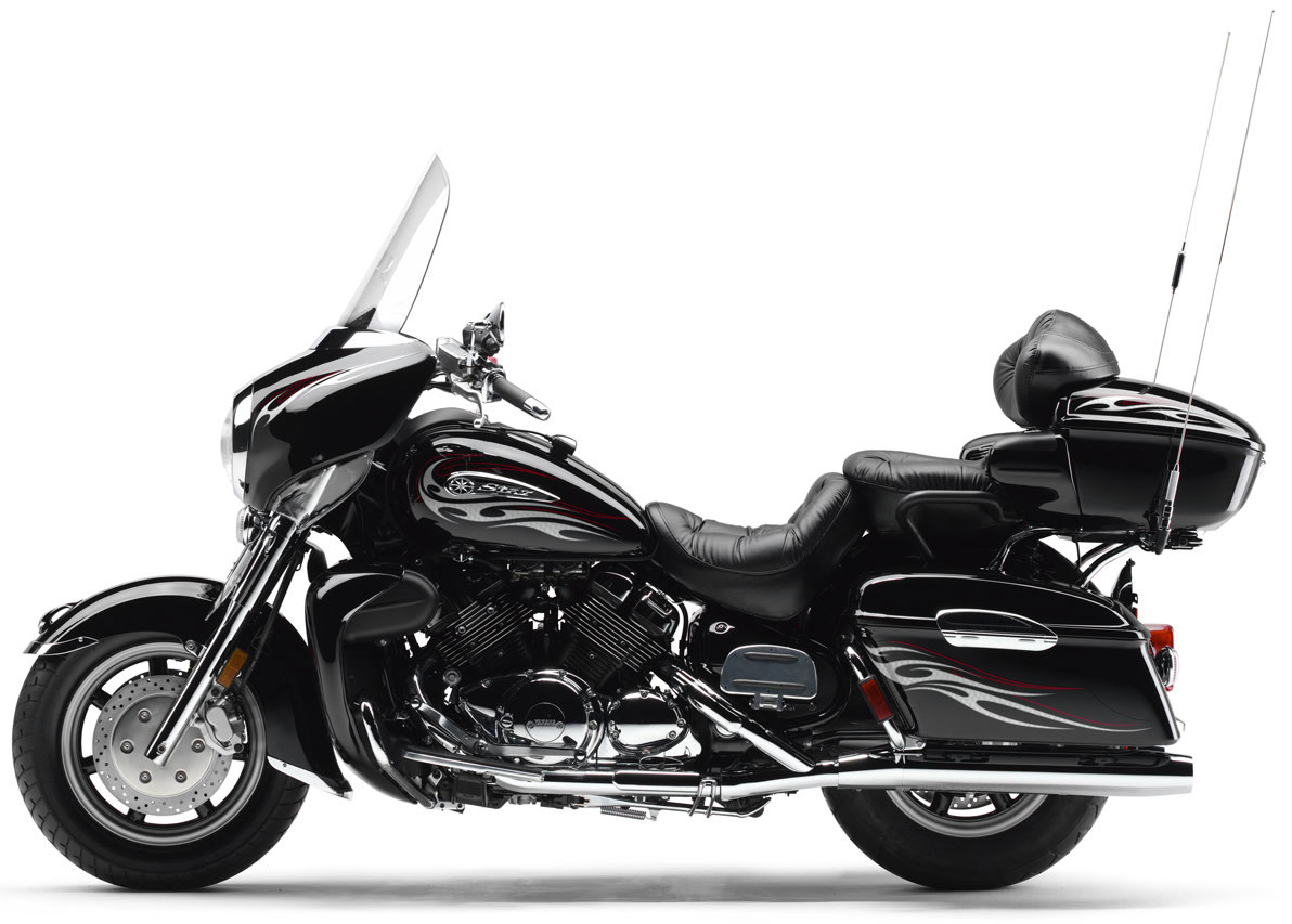 Yamaha Royal Star Venture 2009 #11