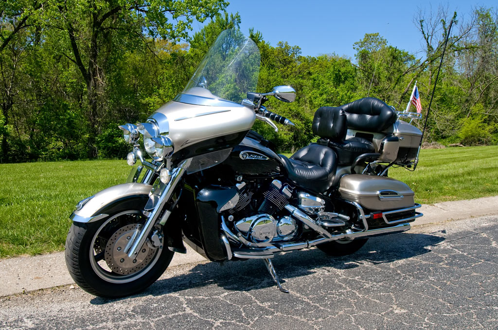 Yamaha Royal Star Venture 2009 #4