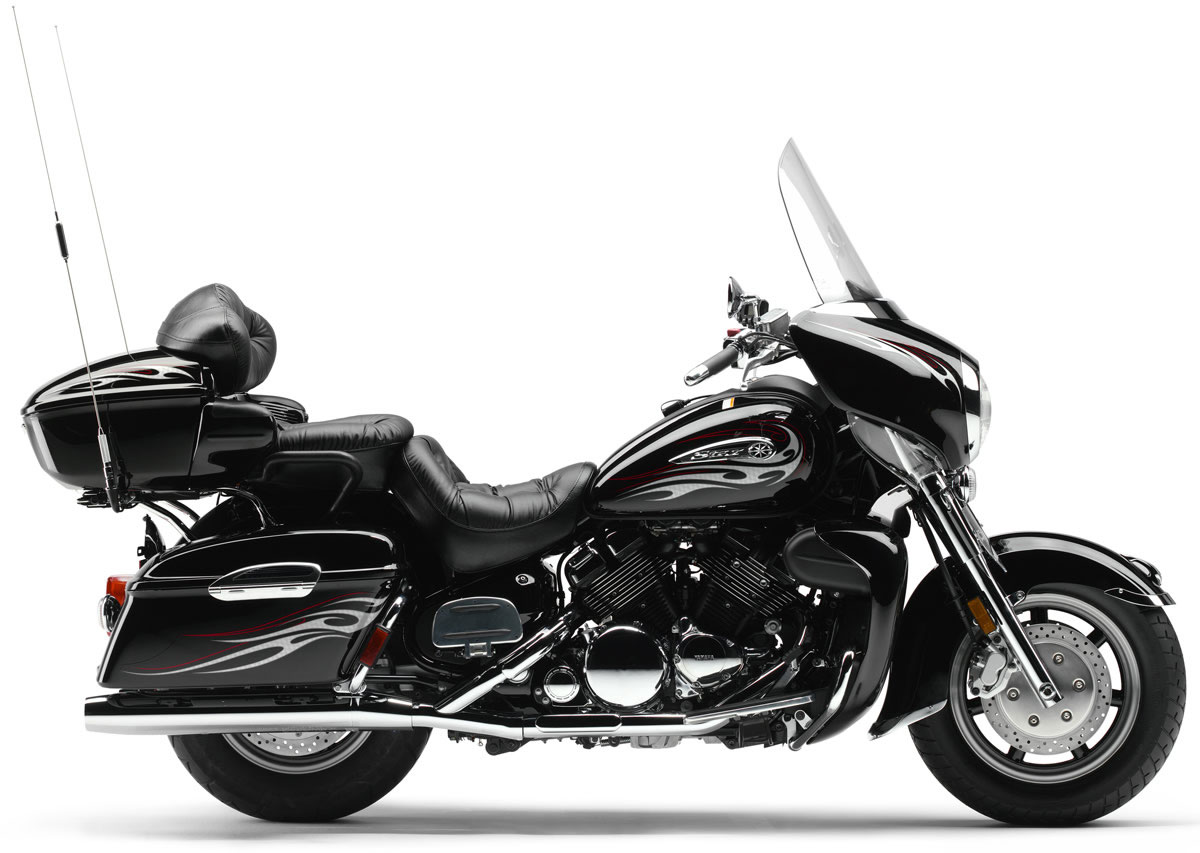 Yamaha Royal Star Venture 2009 #6