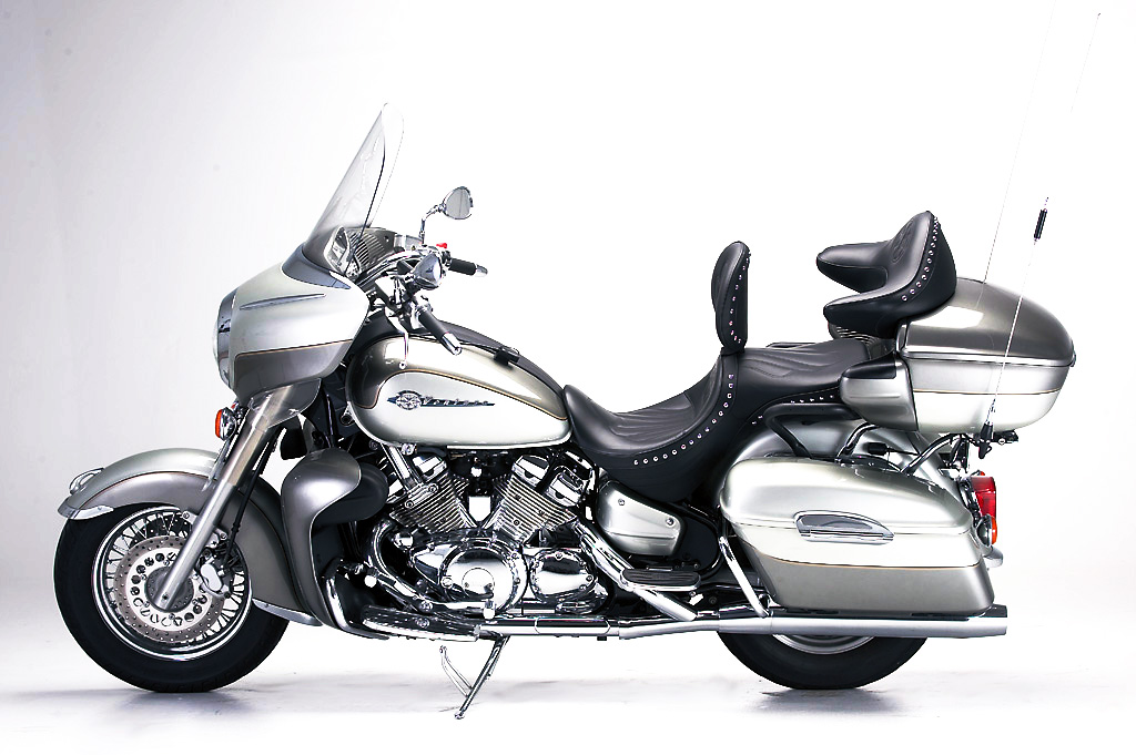 Yamaha Royal Star Venture 2009 #7