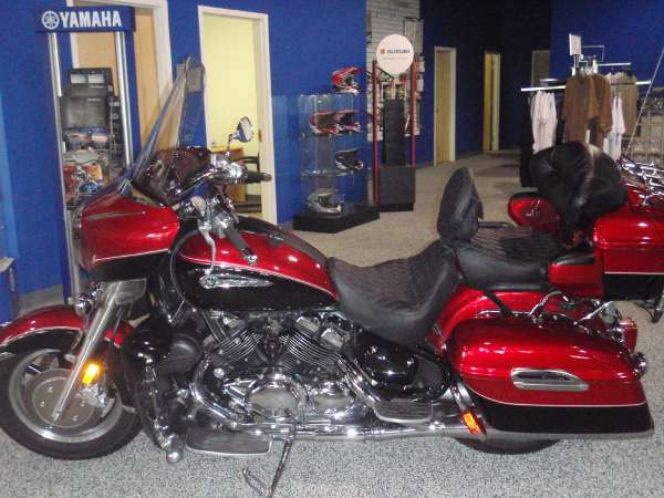 Yamaha Royal Star Venture 2009 #9