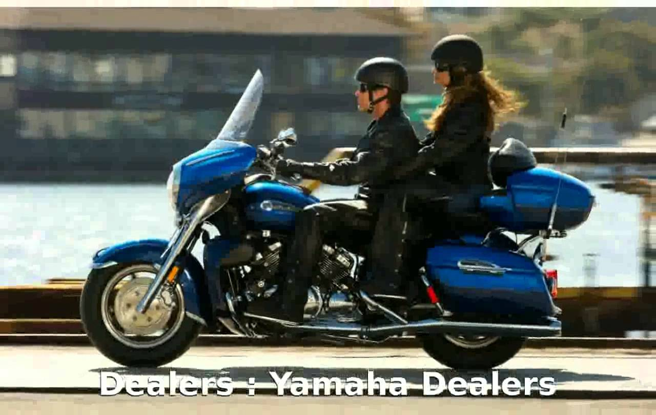 Yamaha Royal Star Venture 2011 #9