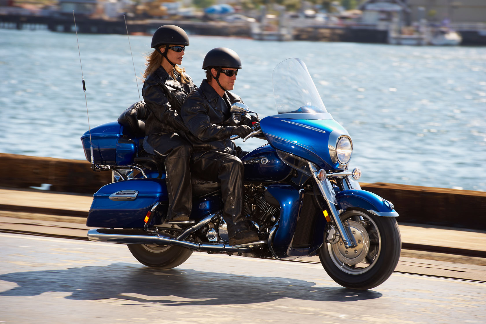 Yamaha Royal Star Venture 2011 #3