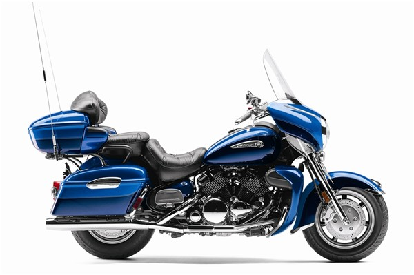 Yamaha Royal Star Venture 2011 #4