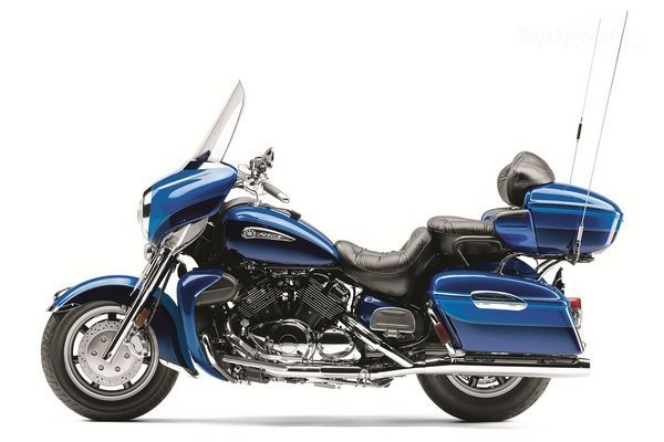 Yamaha Royal Star Venture 2011 #7