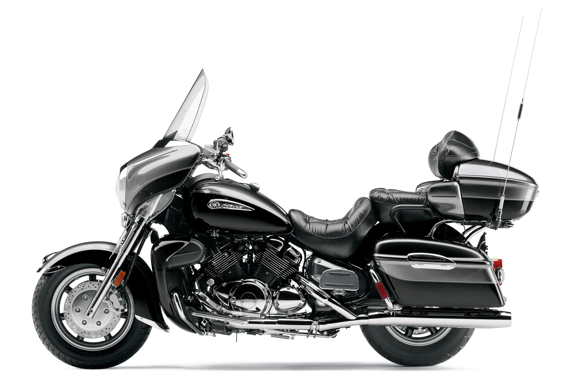 Yamaha Royal Star Venture #3