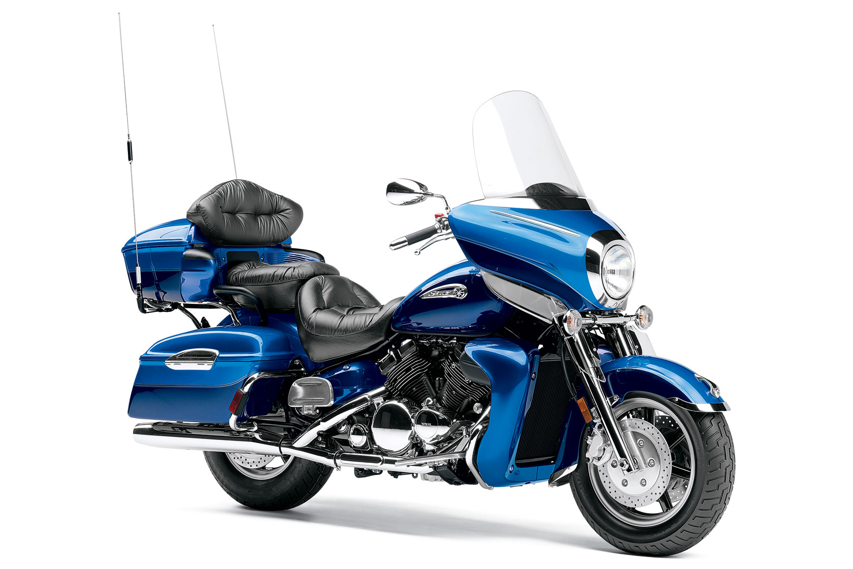 Yamaha Royal Star Venture S 2011 #1