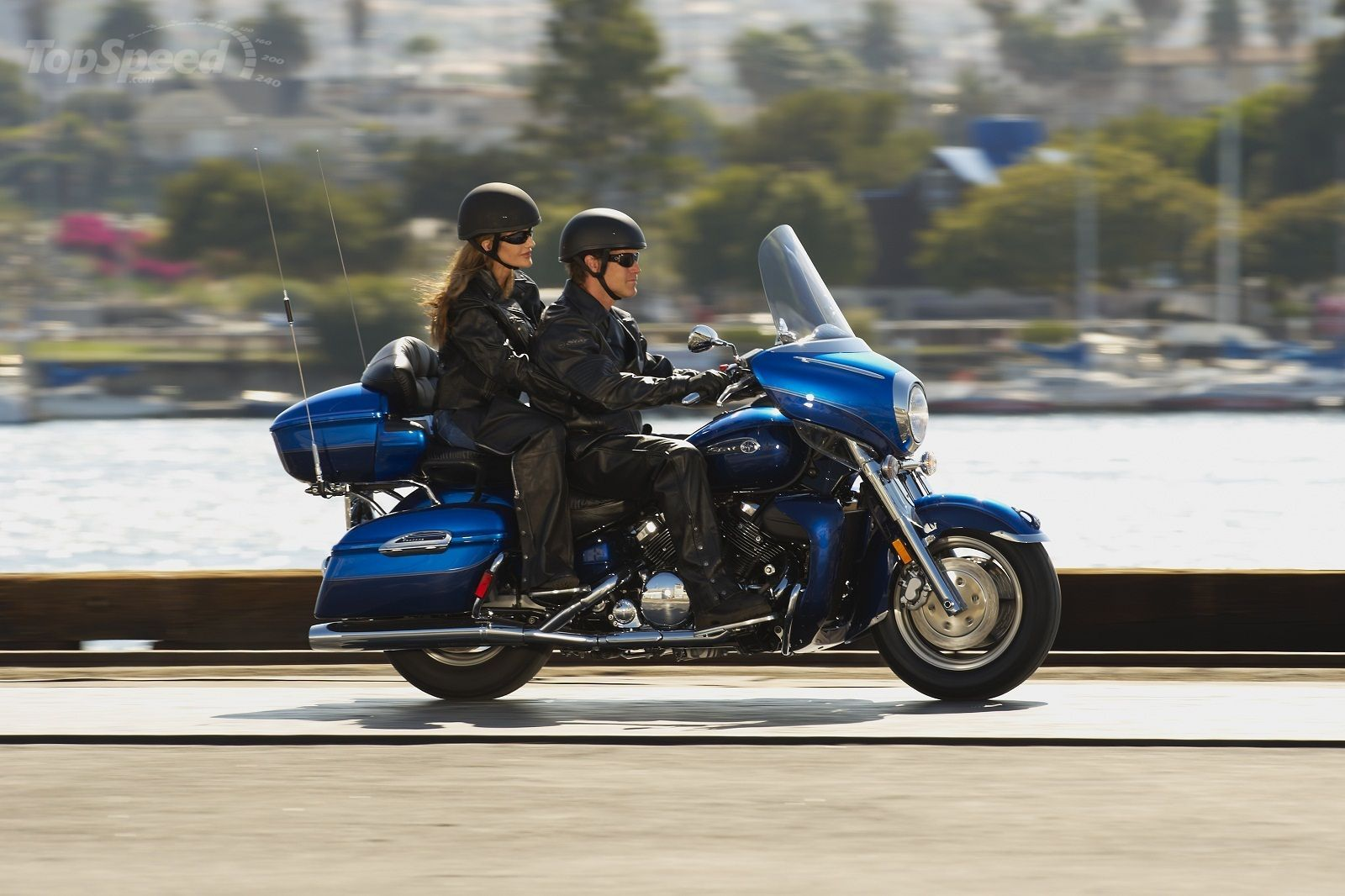 Yamaha Royal Star Venture S 2011 #12