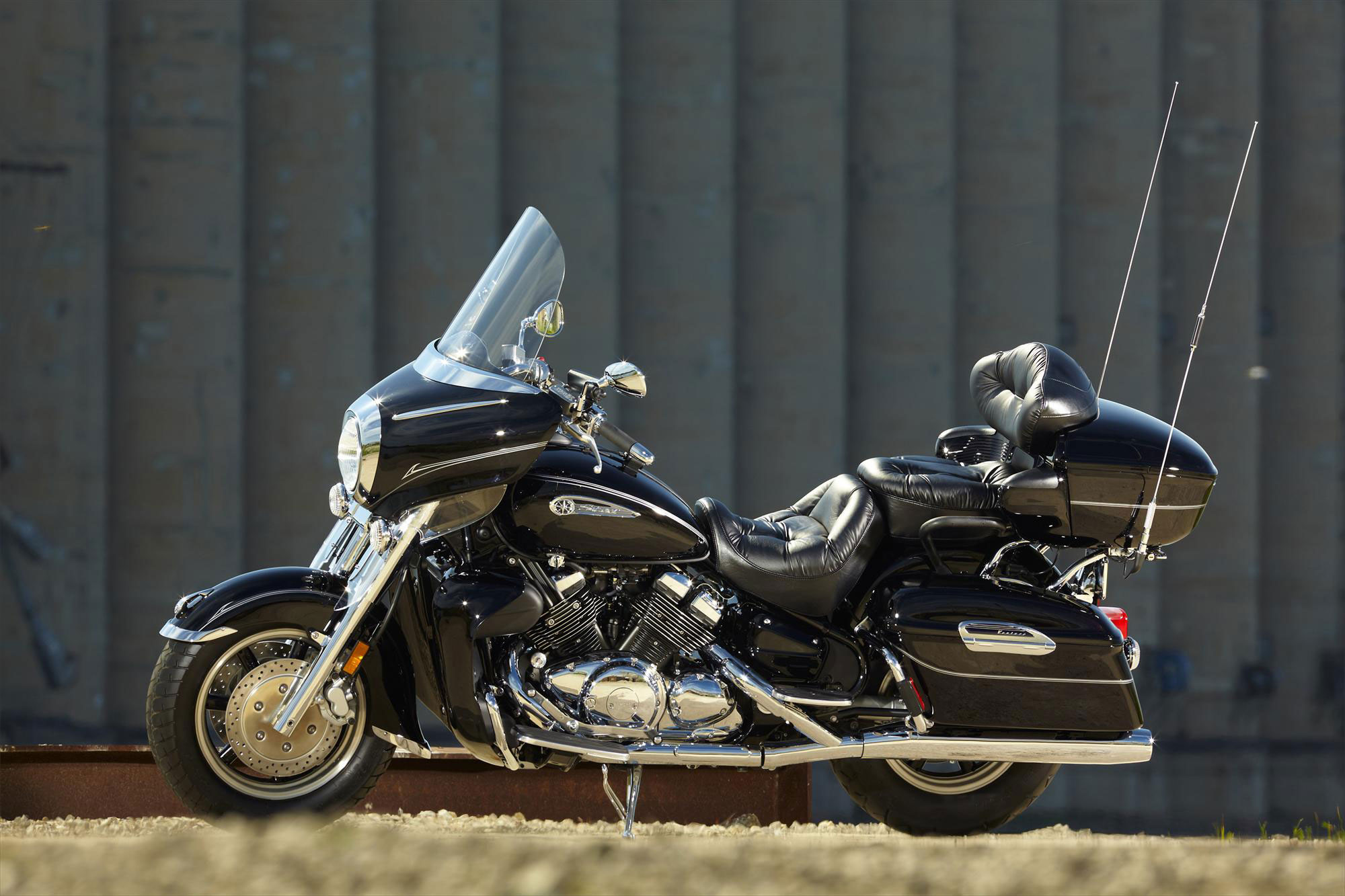 Yamaha Royal Star Venture S 2011 #14
