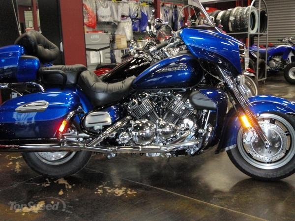 Yamaha Royal Star Venture S 2011 #3
