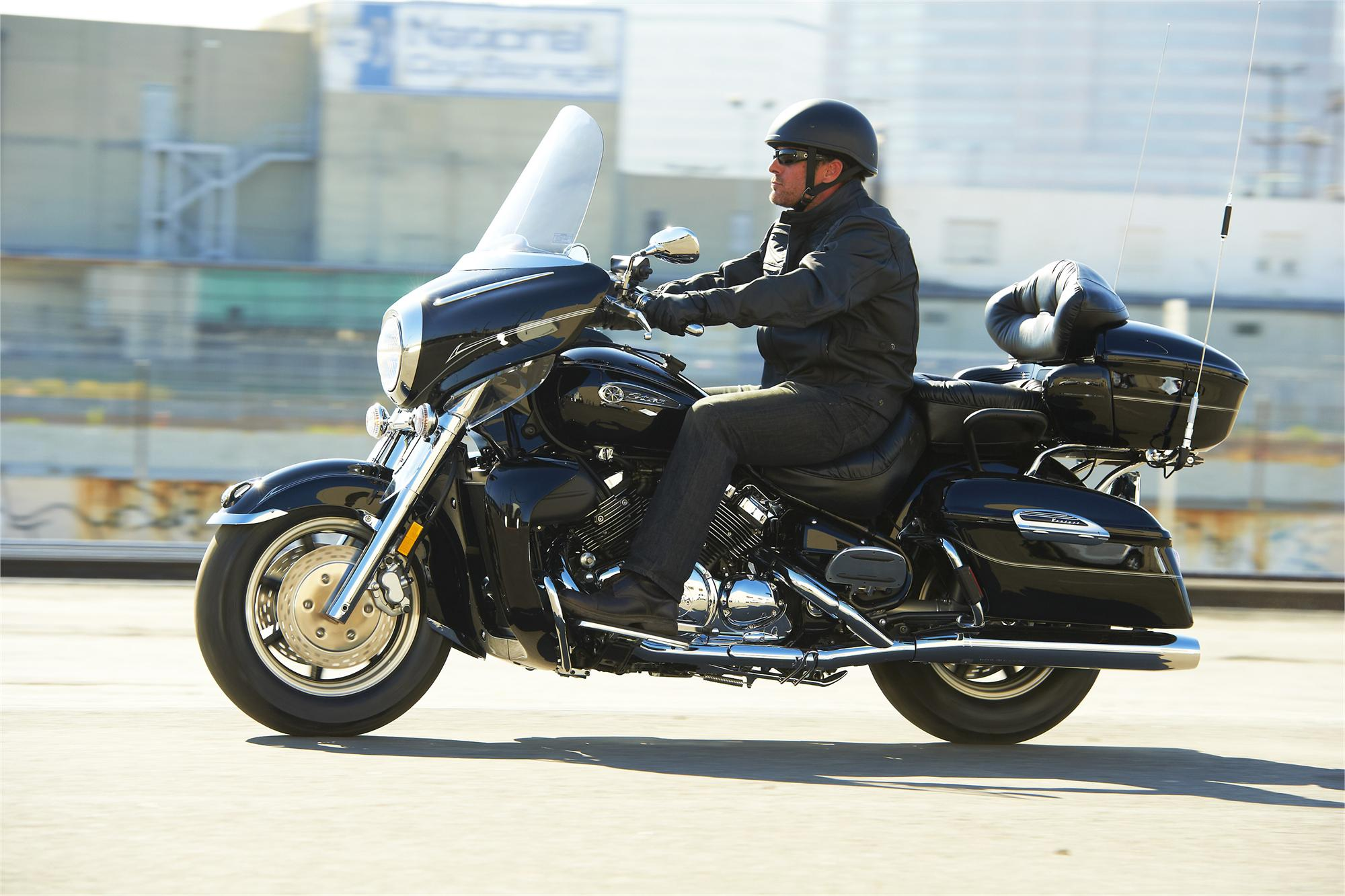 Yamaha Royal Star Venture S 2011 #9