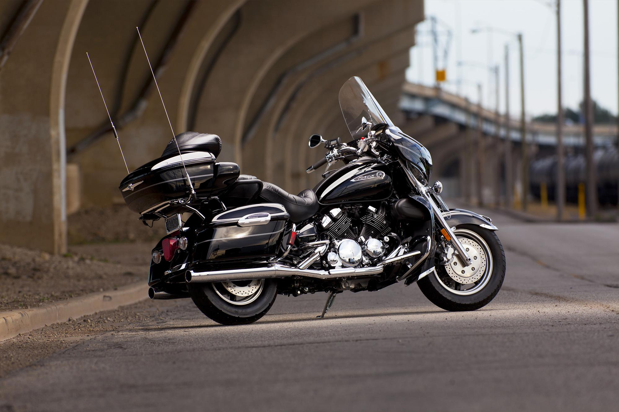 Yamaha Royal Star Venture S 2014 #14