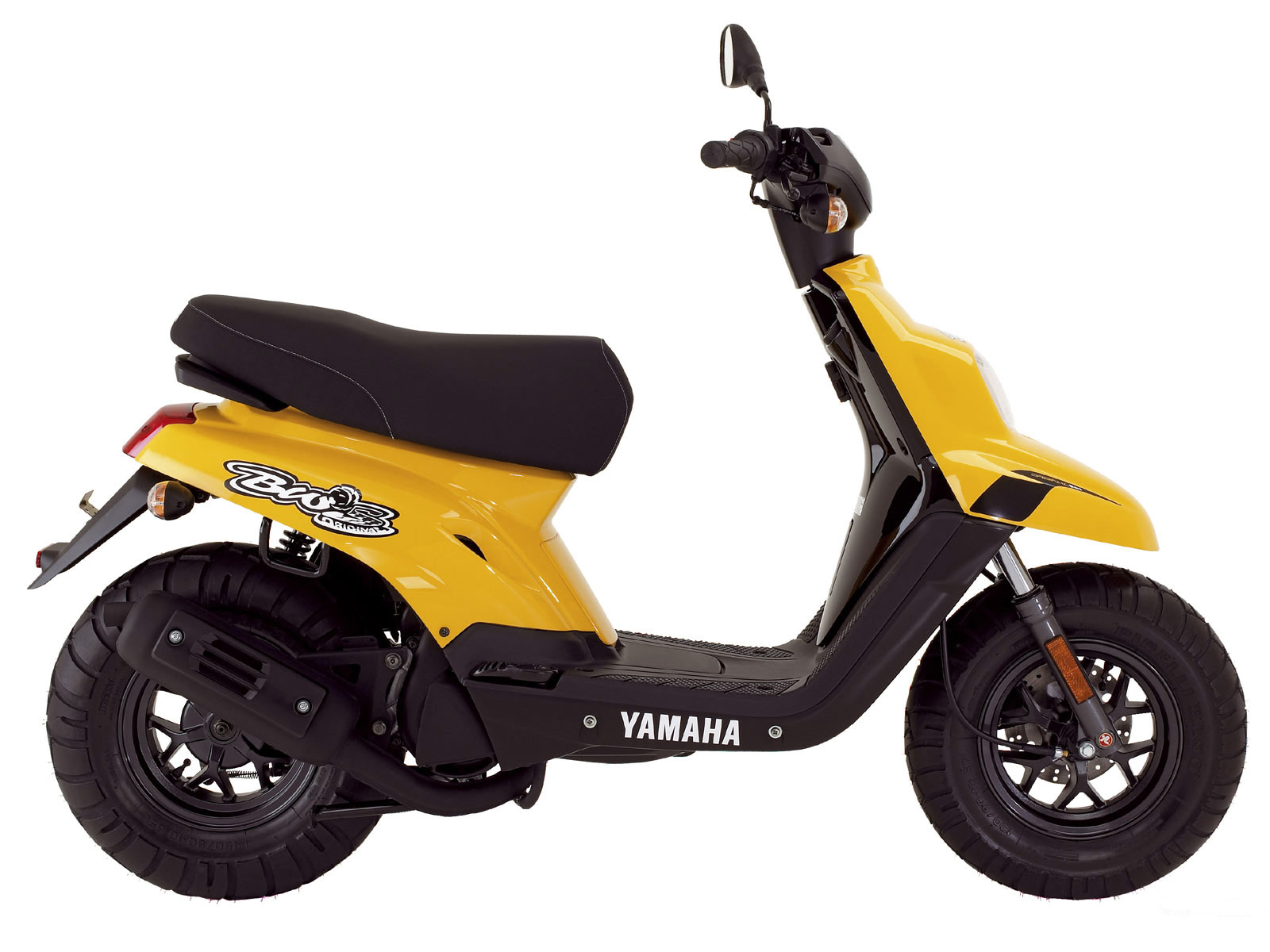 Yamaha Slider Naked 2007 #6